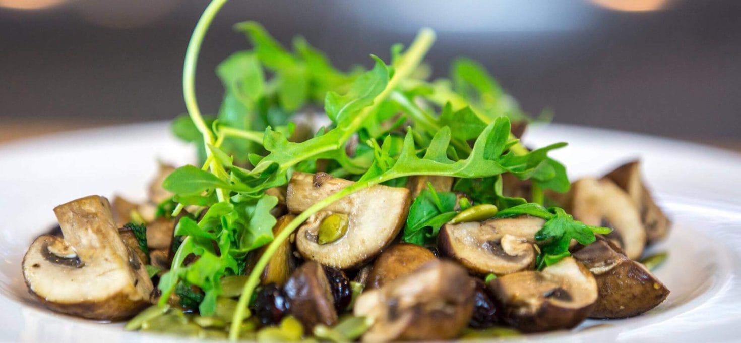 Fiorentina salad