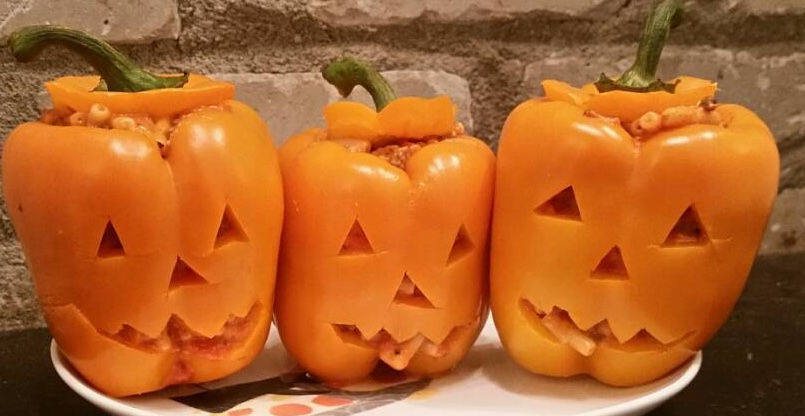 Pumpkin Mac-n-Cheese